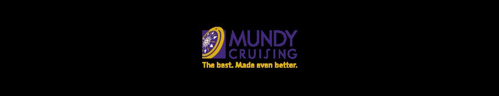 Mundy Cruising Logo